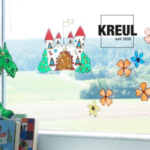 Kreul-Window-Color-Schloss