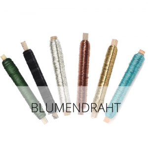 Blumendraht