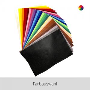 Bastelfilz 20 x 30 cm – Farbauswahl