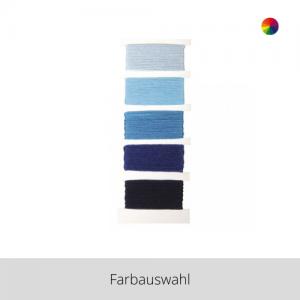 Baumwollgarn Stitch&Knot – Farbauswahl