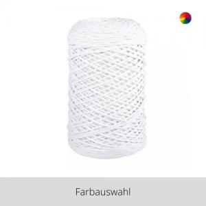 Braidy Recycling Garn 2 mm – Farbauswahl
