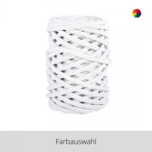Braidy Recycling Garn 6 mm – Farbauswahl