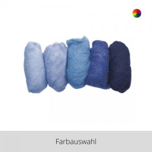 Reine Schurwolle Set – Farbauswahl
