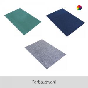 Textilfilz 4 mm – 30 x 45 cm – Farbauswahl