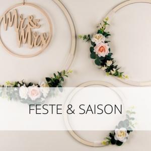 Feste & Saison