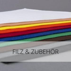 Filz & Zubehör