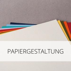 Papiergestaltung