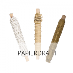 Papierdraht