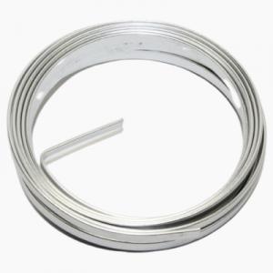 Aludraht flach 1,2 mm x 4 mm