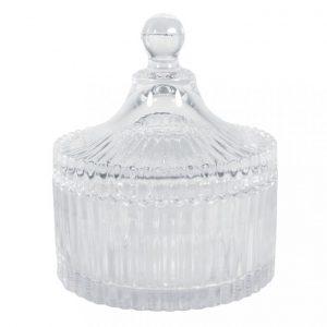 Glas Schale ø 10,5 cm