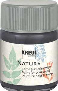 KREUL Nature 50 ml – Farbauswahl – Schiefergestein