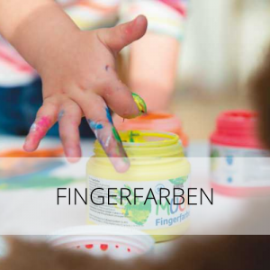 Fingerfarben
