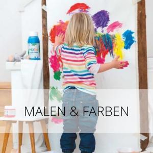Malen & Farben
