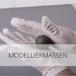 Modelliermassen & Ton