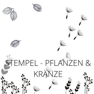 Pflanzen & Kränze