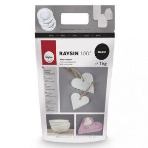 Raysin 100 Gießpulver – 1 kg