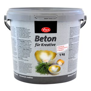 Kreativ Beton 5 kg