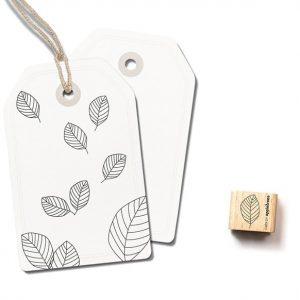 Stempel – Mini Blatt