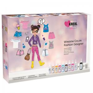 Window Color Set – Fashion Designer