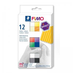 FIMO Effect Set – 12er