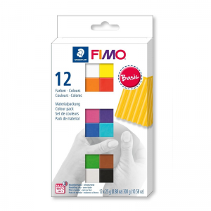 FIMO Soft Set – Basic 12er