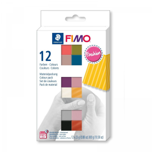 FIMO Soft Set – Fashion 12er
