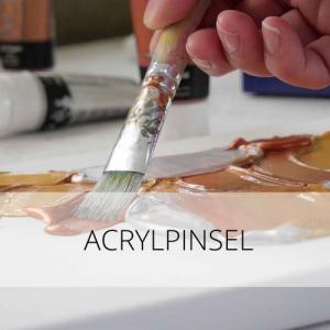 Acrylpinsel
