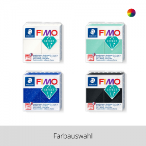 FIMO Effect 57g – Farbauswahl