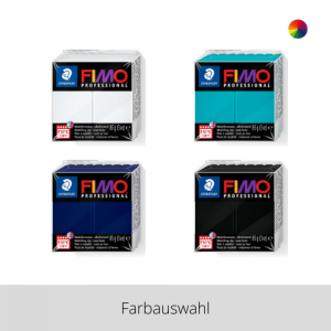 FIMO Professional 85g – Farbauswahl