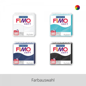 FIMO Soft 57g – Farbauswahl