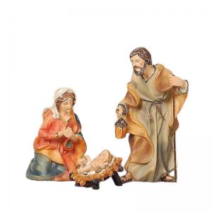 Krippenfiguren Johannes 8cm  – 12teilig