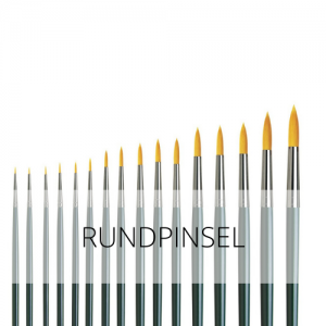 Rundpinsel