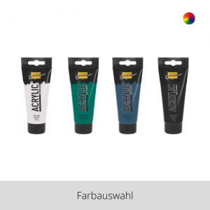 KREUL Solo Goya Acrylfarben 100ml – Farbauswahl