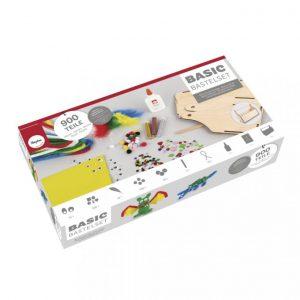 Basic BASTELBOX 900 Teile