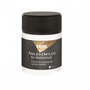 Deco Metall Anlegemilch 50ml