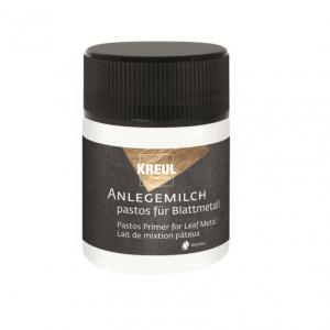 Deco Metall Anlegemilch pastos 50ml