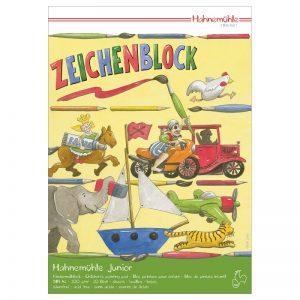 Hahnemühle Skizzenblock Junior