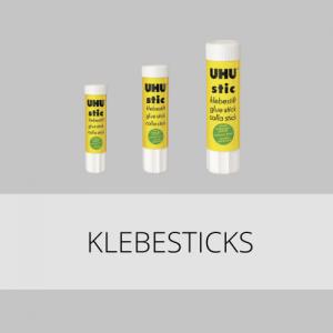 Klebesticks