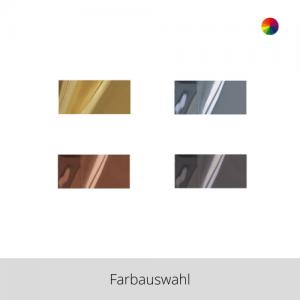 Spiegelfolie – Farbauswahl