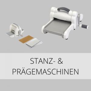Stanz- & Prägemaschinen