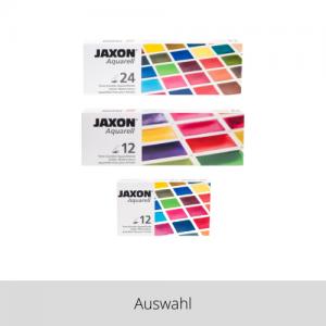 JAXON Aquarellkasten – Auswahl