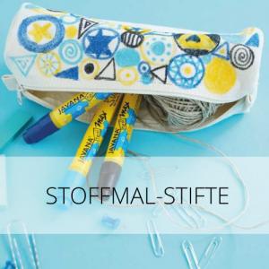 Stoffmal-Stifte