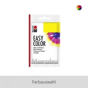 Marabu Easy Color Batikfarbe – Farbauswahl
