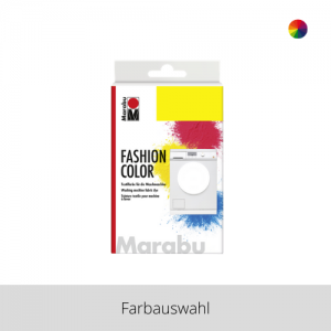 Marabu Fashion Color Textilfarbe – Farbauswahl
