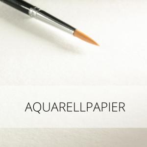 Aquarellpapier