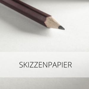 Skizzenpapier